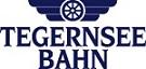 TEGERNSEE-BAHN Betriebsgesellschaft mbH Logo